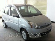 Changhe CH7101F3 car