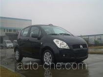 Changhe Suzuki CH7142D1 car