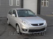 Suzuki Liana CH7143DD23 car