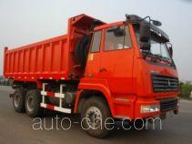 Hengcheng CHC3251 dump truck