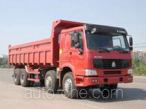 Hengcheng CHC3310 dump truck