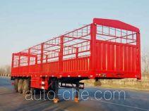 Hengcheng CHC9360CS stake trailer