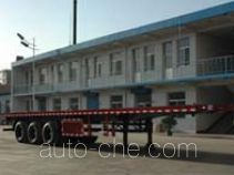 Hengcheng CHC9380TJZ container carrier vehicle