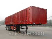 Hengcheng CHC9401XXY box body van trailer