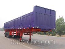 Hengcheng CHC9403ZX dump trailer