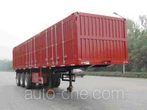 Hengcheng CHC9406XXY box body van trailer