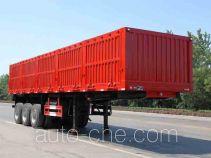 Hengcheng CHC9406ZX dump trailer