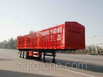 Hengcheng CHC9407CS stake trailer