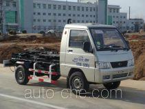 海德牌CHD5031ZXX型车厢可卸式垃圾车
