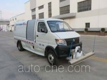 Haide electric road maintenance truck
