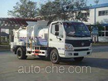 海德牌CHD5062ZZZ型自装卸式垃圾车
