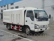 Haide CHD5070GQX highway guardrail cleaner truck
