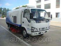 海德牌CHD5070TSLE4型扫路车