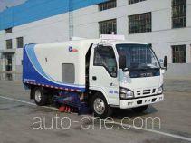 海德牌CHD5070TSLGE4型扫路车