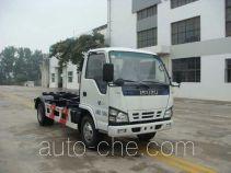 海德牌CHD5070ZXXE4型车厢可卸式垃圾车