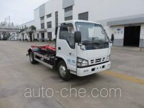 Haide CHD5070ZXXE5 detachable body garbage truck