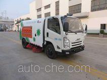 海德牌CHD5071TSLDE5型扫路车
