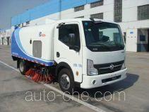 海德牌CHD5074TSLE4型扫路车