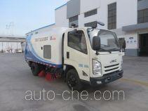 Haide CHD5077TSLE5J street sweeper truck