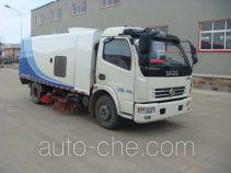 Haide CHD5080TSLN5 street sweeper truck