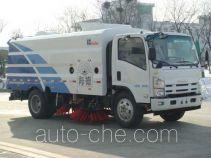 海德牌CHD5100TXSE4型洗扫车