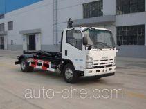 海德牌CHD5100ZXXE4型车厢可卸式垃圾车