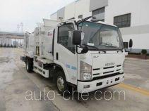 Haide CHD5102TCAE4 food waste truck
