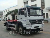 海德牌CHD5121ZXXN5型车厢可卸式垃圾车