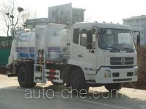 Haide CHD5123ZZZ self-loading garbage truck