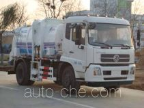 Haide CHD5125ZZZ self-loading garbage truck