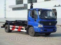 海德牌CHD5126ZXX型车厢可卸式垃圾车
