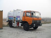 Haide CHD5150ZZZ self-loading garbage truck