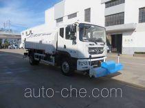 海德牌CHD5161GQXE5型清洗车