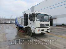 Haide CHD5166TSLE5J2 street sweeper truck
