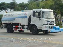 海德牌CHD5167GQX型高压清洗车