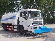 Haide CHD5167GQXE5 street sprinkler truck