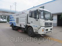 Haide CHD5167TXSBE4 street sweeper truck