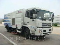 Haide CHD5167TXSE5 street sweeper truck