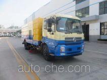 Haide CHD5167TXSE5J2 street sweeper truck