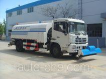 海德牌CHD5168GQX型高压清洗车