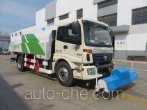 Haide CHD5168GQXFTE4 street sprinkler truck