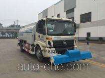 Haide CHD5168GQXFTN5 street sprinkler truck