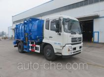 Haide CHD5180TCAE5 food waste truck
