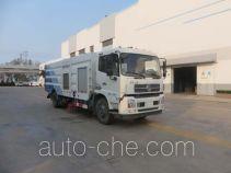 Haide CHD5180TXSN5 street sweeper truck