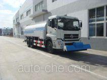 Haide CHD5250GQXE5 street sprinkler truck