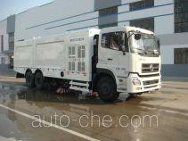 海德牌CHD5250TXSE4型洗扫车
