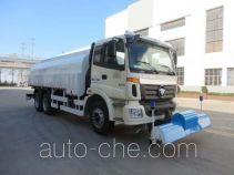 Haide CHD5252GQXFTE4 street sprinkler truck