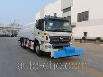 海德牌CHD5252GQXFTN5型清洗车