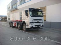 Haide CHD5310ZXXE4 detachable body garbage truck