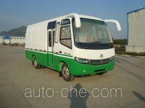 Antong CHG5060XXY box van truck